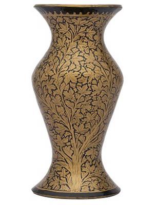 ASF A13 Gold Flower pot