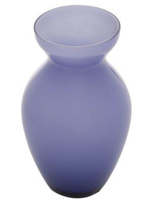 ASF A17 Purple Flower pot