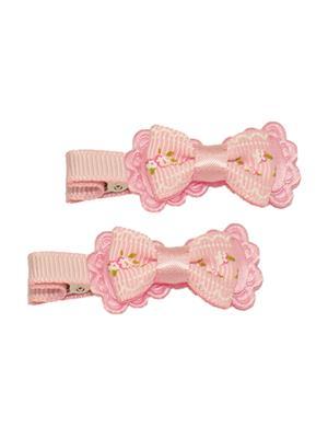 Idha A2-6 Pink Women Hair Pin