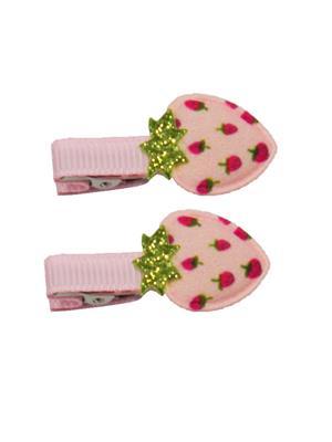 Idha A3-7 Peach Women Hair Pin