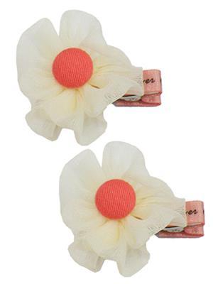 Idha A5-1 Orange Women Hair Pin