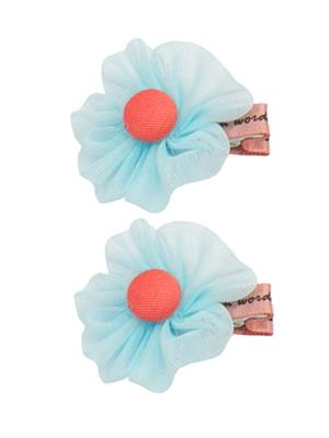 Idha A5-1 Blue Women Hair Pin