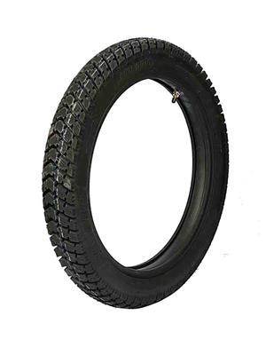 TVS AAA-10 Tube Bike Tyres