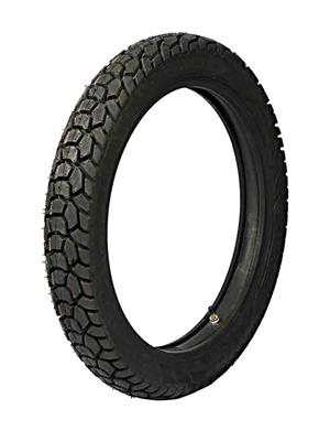 TVS AAA-12 Tube Bike Tyres