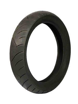 TVS AAA-22 Tubless Bike Tyres