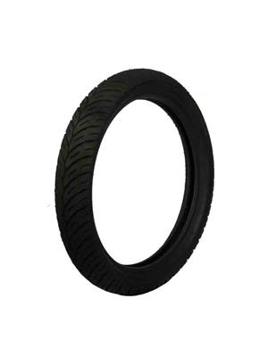 TVS AAA-23 Tubless Bike Tyres