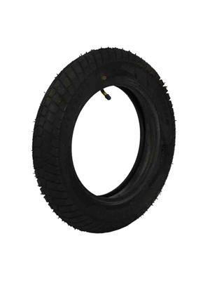 TVS AAA-26 Tube Bike Tyres
