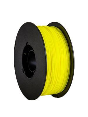 Flashforge Yellow 3D Printer Filament