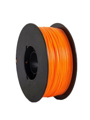 Flashforge Orange 3D Printer Filament