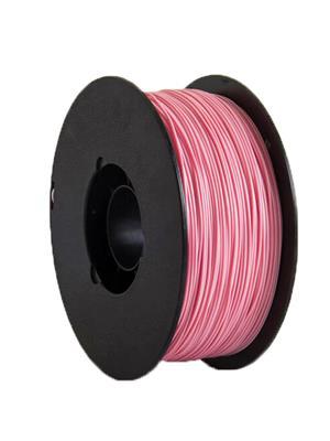 Flashforge Pink 3D Printer Filament