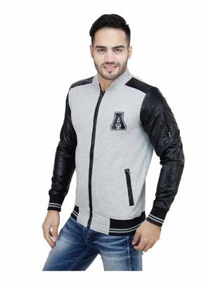 Absurd ABW S15-429 Grey Men Sweatshirts