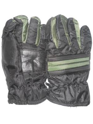 Aashirwad Craft AC6 Grey Solid Protective Mens Gloves