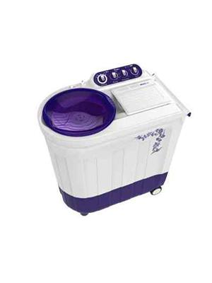 Whirlpool 6.5 Kg ACE 6.5 Supreme Semi Automatic Purple Washing Machine