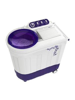 Whirlpool ACE 7.0 SUPER SOAK 7 Kg Top Load Semi Automatic Peppy Purple Washing Machine