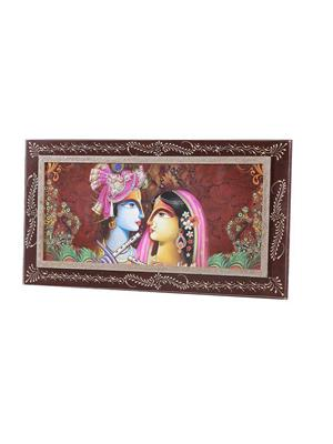Angel Decor AD-02 Multicolored Photo Frame