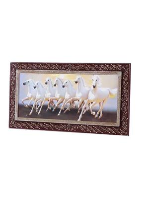 Angel Decor AD-07 Multicolored Photo Frame