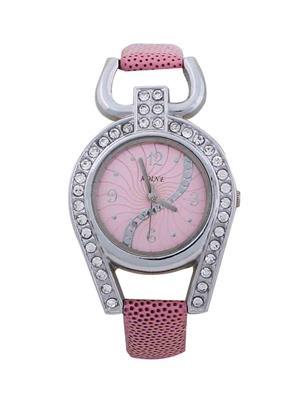 Adine ad-1237 pink Women Wrist Watch