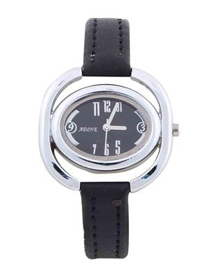 Adine ad-1240 Black Women Wrist Watch