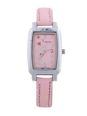 Adine ad-1243 Pink Women Wrist Watch
