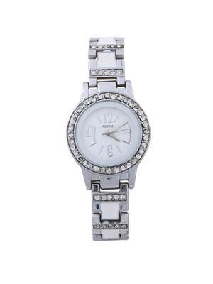 Adine ad-1249 White Women Wrist Watch