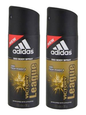 Adidas Ad-Vl Victory League Deodorant For Men