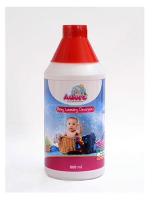 Adore ADRLDL Baby Laundry Detergent(Liquid)- 800ml