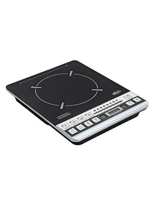 Padmini Adya Black Induction Cooktop