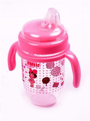 Farlin Aet-012B Unisex-Baby Training Cup