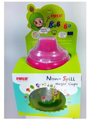 Farlin Aet-Cp011B Unisex-Baby Training Cup