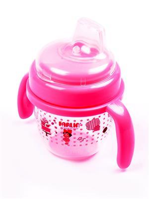 Farlin Aet - 010B Unisex-Baby Training Cup