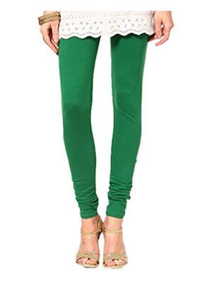 Agrima Fashion AF-508 Green Women Leggings