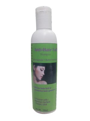 Hawaiian-Herbal Ahfs72 Anti-Hair Fall Shampoo