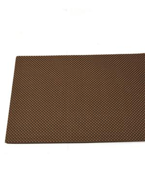 Agee Home TMAC 16 Brown Table Placemats