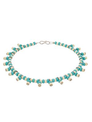 The Luxor AK-5033 Multicolord Women anklet