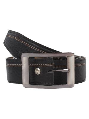 Aligatorr ALI0018 Black Men Belt