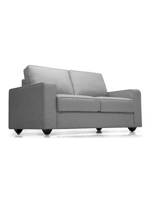 Amey ALRPL004 Light Grey Kian 2 Seater Sofa