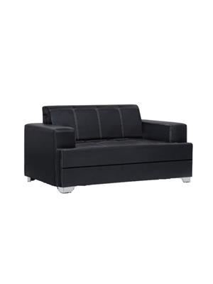 Amey ALRPL014 Black Elegant 2 Seater
