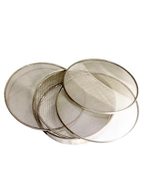 Unistar 205 Steel Atta Sieves 4-In-1