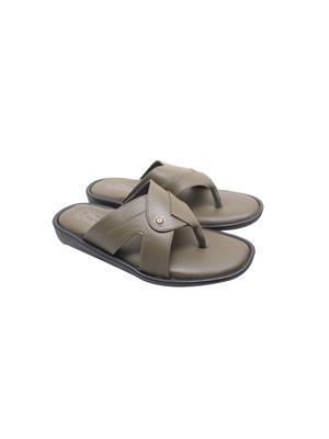 Micro Comfort AP-12 Grey Men Sandals