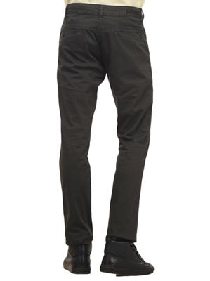 Apris A6344 Grey Men Trouser
