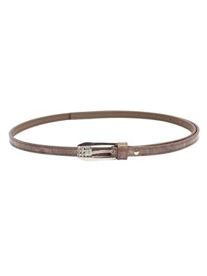 Scarleti Scrlfc-41 Brown Women Belt