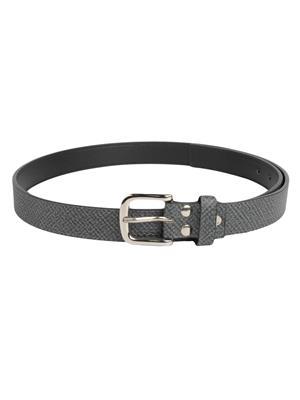 Scarleti Scrlfc-54 Grey Women Belt