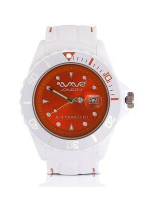 Wavelondon ATLANTIC-WL-ATL-Orange Men Watch