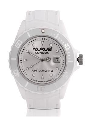Wavelondon ATLANTIC-WL-ATL-White Men Watch