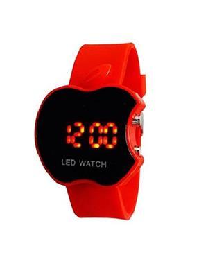 Green Mart Ap Wch 01 Red Men Watch