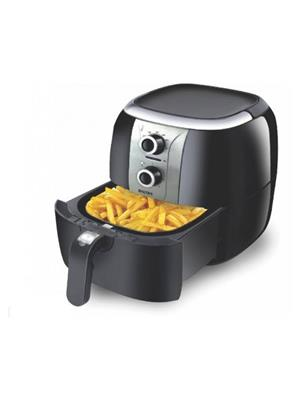 Baltra Baf-101 Black Air Fryer