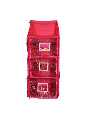 Bahurani Boutique BBHAP01 Multi Color Women Almirah