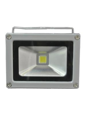 Best Deal Bd-Fl8 White Led 10W Flood Light Set Of 2