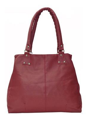 Best Deal Bd-Lma006 Red Women Shoulder Bag