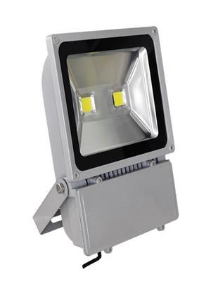 Best Deal Bd-Rgb50 Grey Led 40W Flood Light